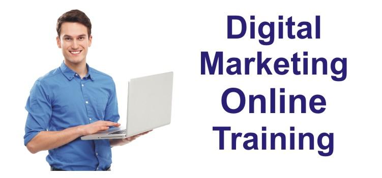 Digital Marketing Online Training