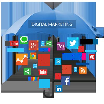 digital marketing era