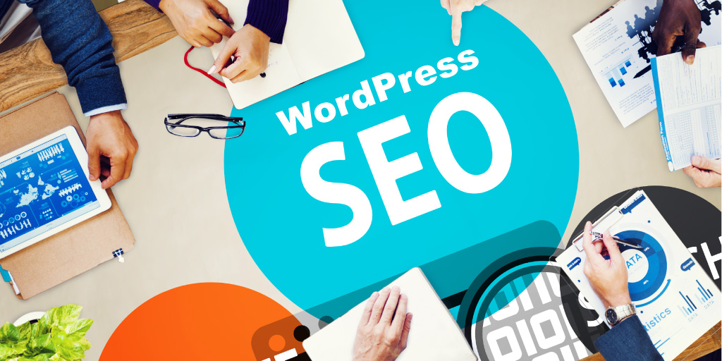 seo wordpress - ISDMMT