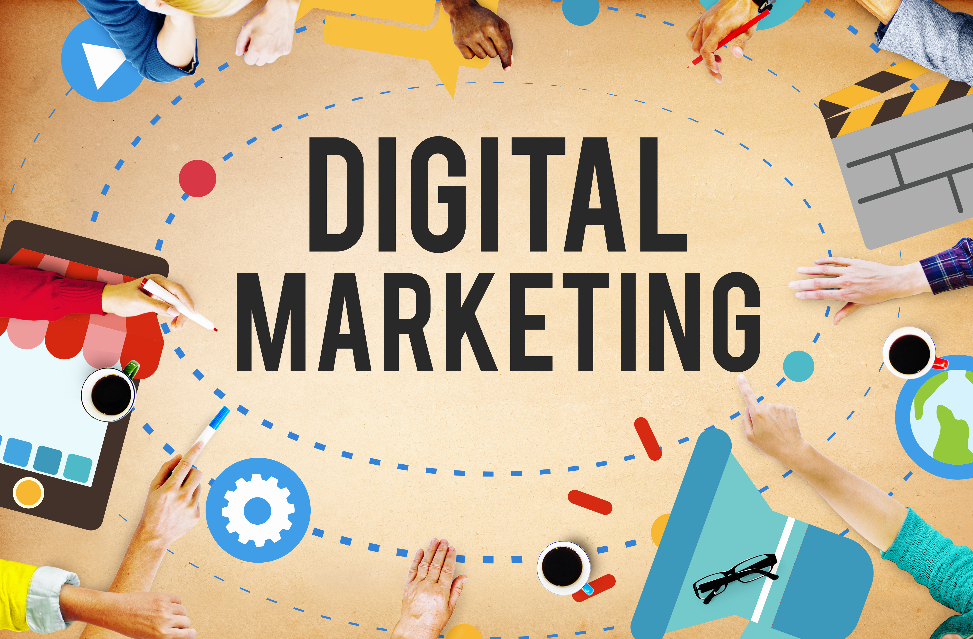 6 free online classes for digital marketing beginners digital