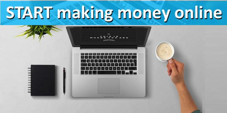How to Make Money Online Tips!